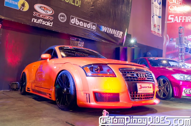 Rieger Audi TT by Jworks Unlimited Custom Pinoy Rides Car Photography Manila Philippines pic1