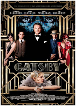 Download – O Grande Gatsby – TS AVI + RMVB Legendado ( 2013 )