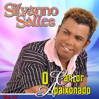 Silvanno Salles   Vol.14 2011