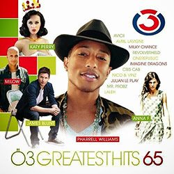 OE3 Greatest Hits Vol 65 2014