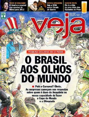 lancamentos Download   Revista : Veja   Edição 2250 04 Janeiro 2012