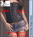 Cherish Desire: Very Dirty Stories #88, Questionable Desires 1, Niki, Practice Perfect, Angel, Max, erotica
