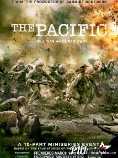 Mặt trận Thái Bình Dương