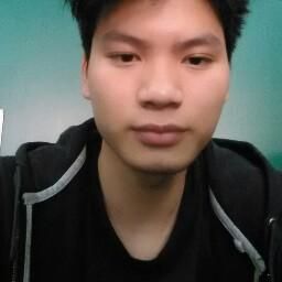 Haitao Huang