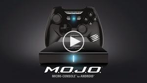 Mad Catz máy chơi game Android