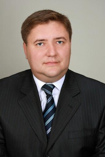 Заместитель заведующего кафедры по учебной работе - к.э.н., доц. Масленников Евгений Иванович