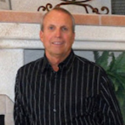 Larry Albright