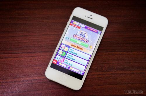 Apple đưa ra chính sách mới về phần mềm iOS 1