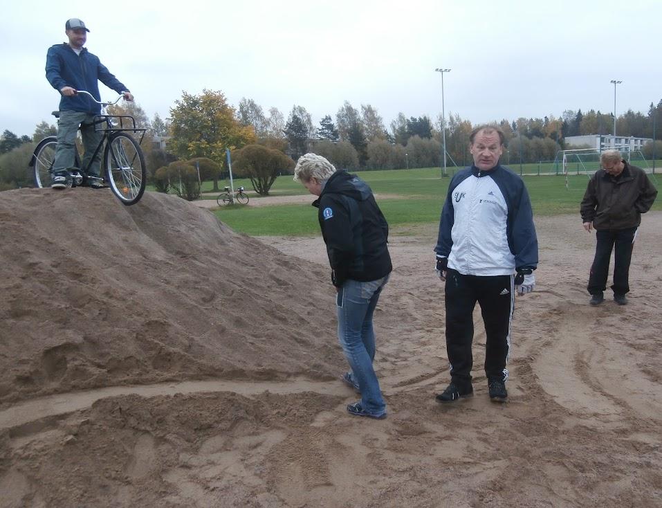 Uusi ROK Bikers