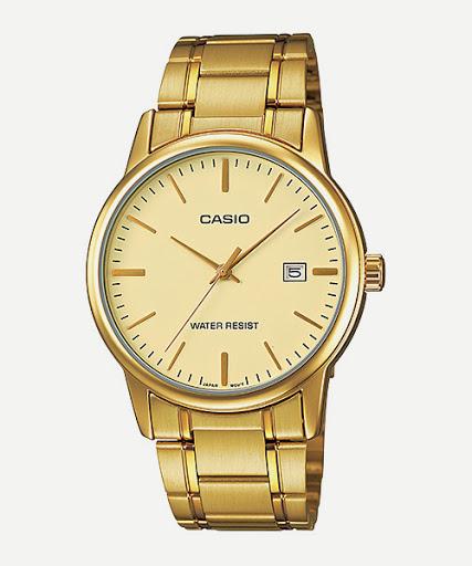 Jual Jam Tangan Casio Standard   MTP-V002G  c255987c81