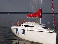 Jacht Focus 730 sprzedam - 28012014