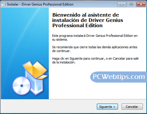 programa para actualizar drivers windows 7