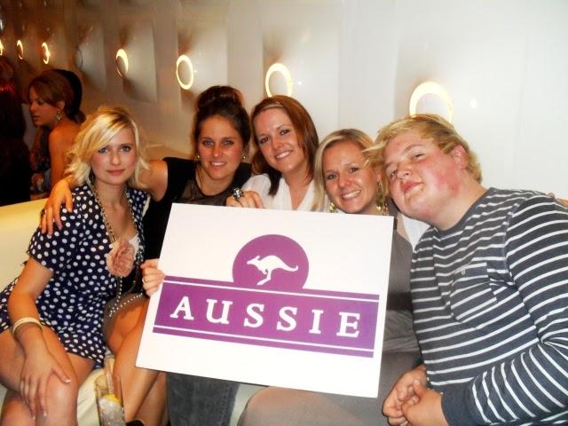Aussie Haircare