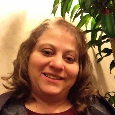 Terri Moore