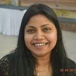 Bindu Cherungath