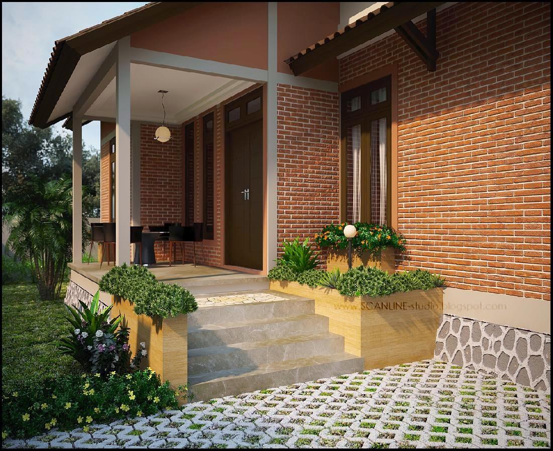 106 Gambar Pilar Rumah Minimalis Sederhana Gambar Desain Rumah