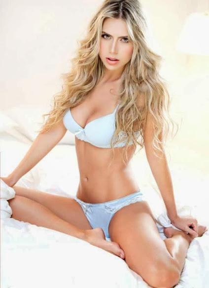 Ana Sofia Henao, seductora