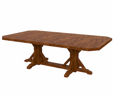 Alexandria Conference Table