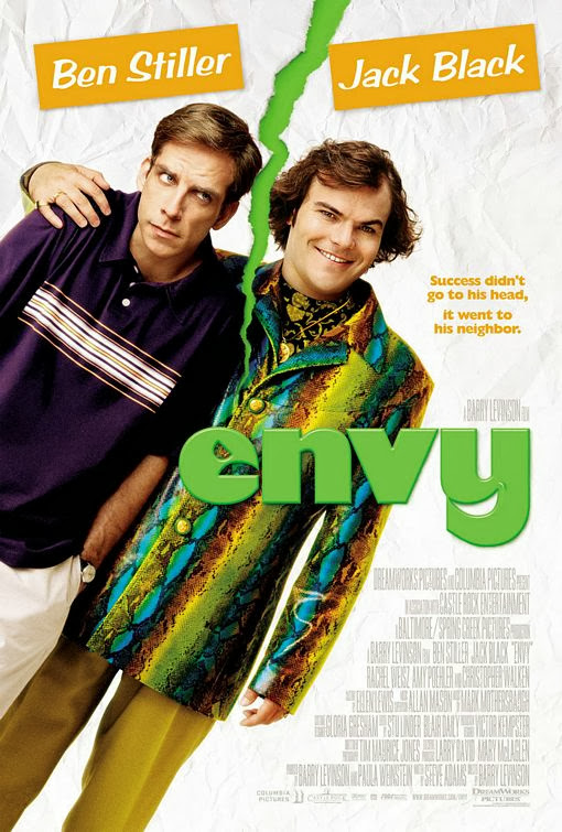 Poster Of Envy (2004) Full Movie Hindi Dubbed Free Download Watch Online At Alldownloads4u.Com