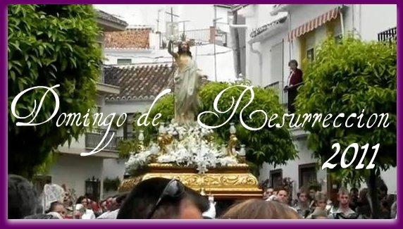 Domingo de Resurreción, 2011