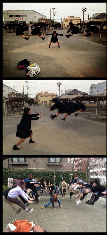 Desktop856 01 Kame Hame Ha Trend Gila Terbaru Di Jepun