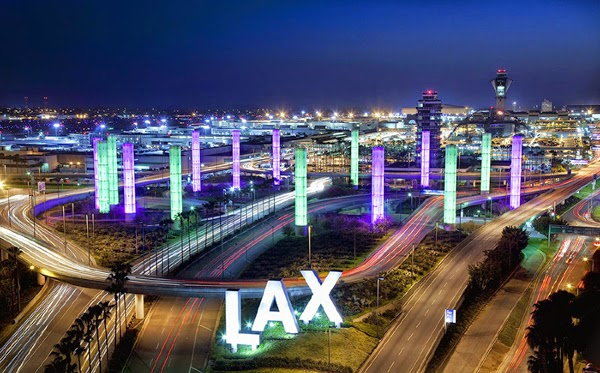 Los Angeles (LAX)