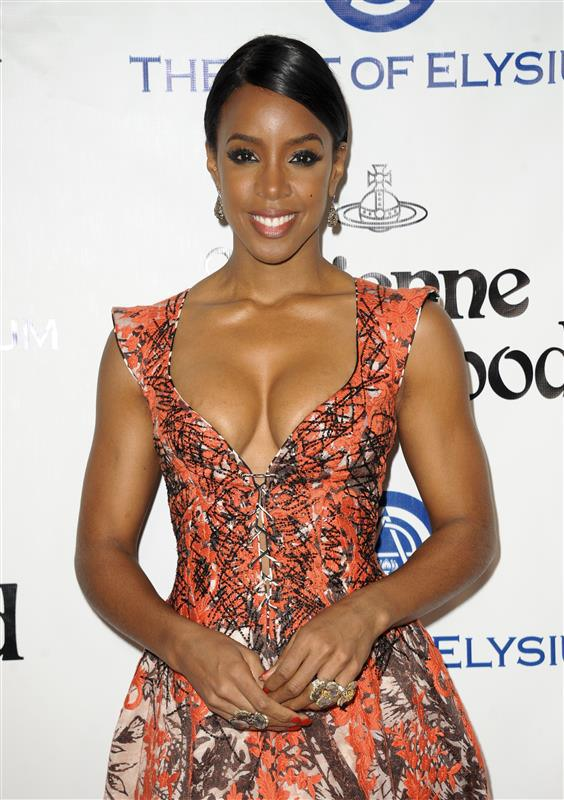 kelly rowland after