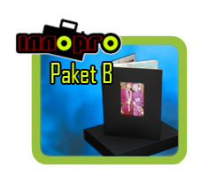Foto Video Wedding Paket B