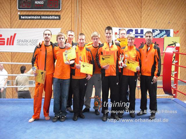 Zirkeltraining special im Fitnessclub Karlsruhe