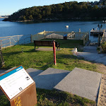 Chowder Bay (57518)
