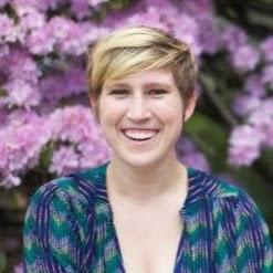 Megan Lester Photo 13