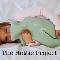 Grab button for The Hottie Project