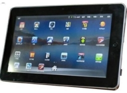 SuperPad Android Tablet PC