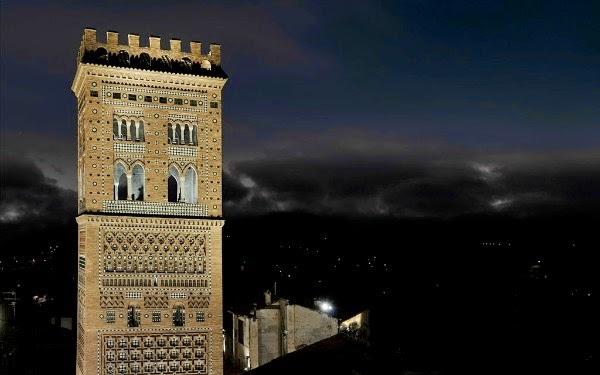 Teruel mudéjar