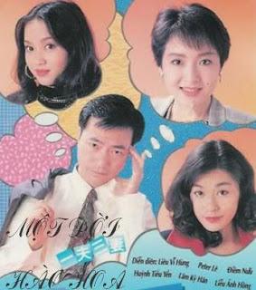 Phim Một Chồng Ba Vợ - Một Đời Hào Hoa - Trespassing - Wallpaper