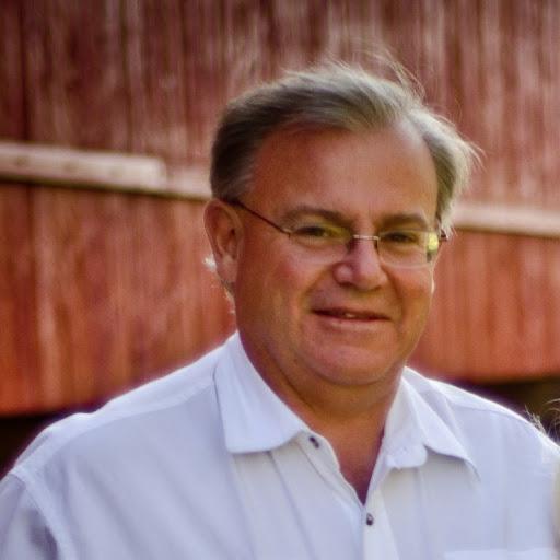 Glenn Gourley