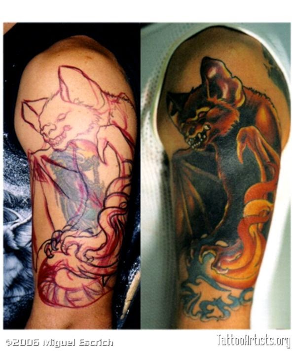 how to cover up a tattooFree Tattoo Designs  Free Tattoo Designs