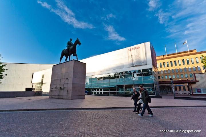 хельсинки. финляндия