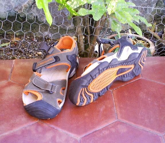 ¿que botas usamos? S5037591
