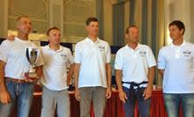 J/24 Italian Championship Open Winners