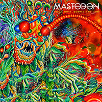 Mastodon - Once More 'Round The Sun recenzja okładka review cover