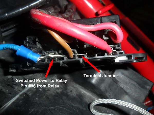 Wiring An Accessory Fuse Block Xjrider Com Yamaha Xj 600 Fuse Box