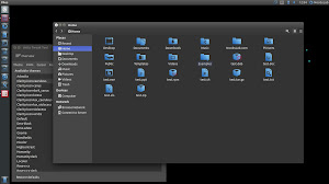 CLOSE OF BLOG: Clarity Icon theme With 8 Awesome Variants