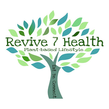 Revive7 Health Ministries (REVIVE 7 HEALTH) instagram, phone, email