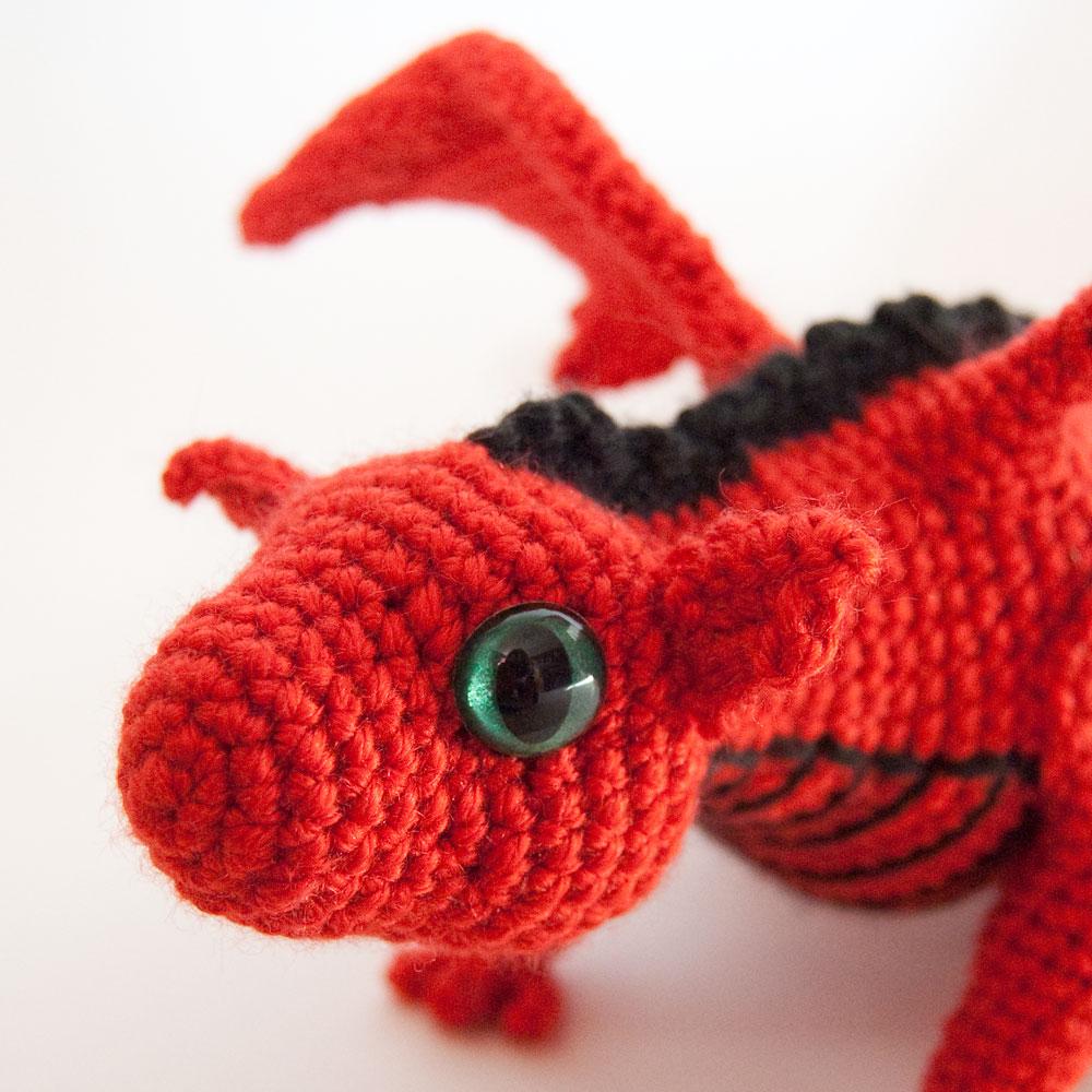 Crochet Pattern Writer : The Itsy Bitsy Spider Crochet: Crochet Pattern Writing