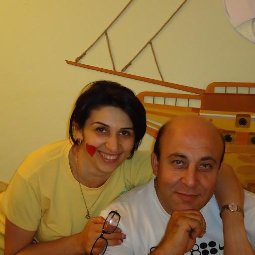 Artak Voskanyan Photo 2