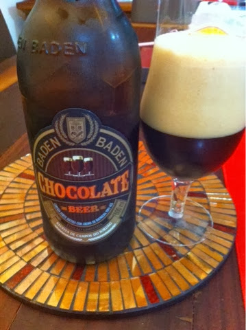 cerveja, chocolate, artesanal, Baden Baden, artesanal