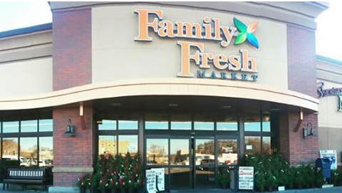 Family Fresh Market, 3920 2nd Ave, Kearney, NE 68847, USA,
