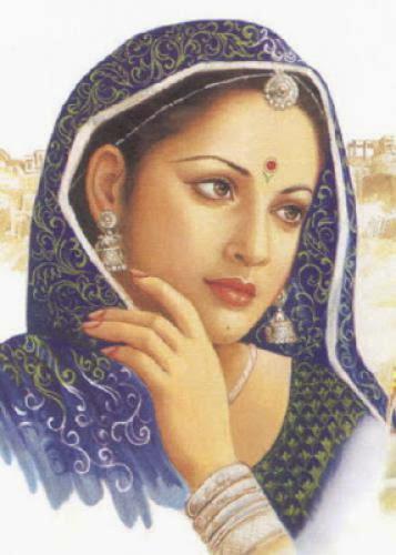 Woman According To Sanatana Dharma
