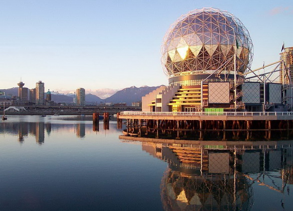 world tourism places to visit in vancouver canada
